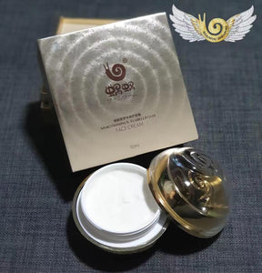 WOUWOU FACE CARE CREAM / MYROTHAMNUS FLABELLIFOLIA FACE CREAM - The Blossom Gift