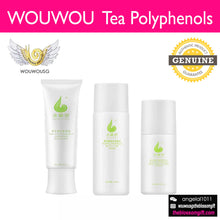 Load image into Gallery viewer, Wouwou Tea Polyphenols skin care series - The Blossom Gift