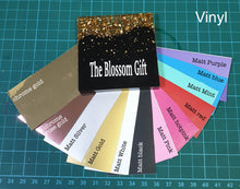 Load image into Gallery viewer, Personalised Organiser box - The Blossom Gift