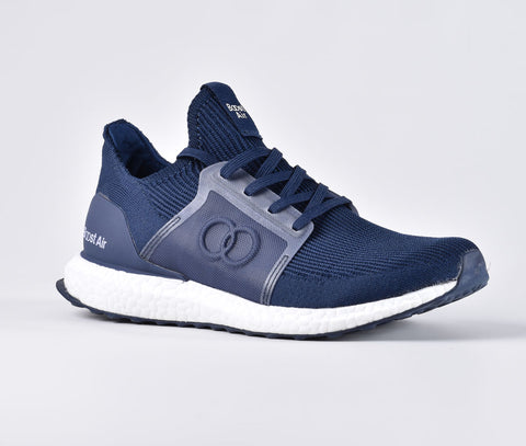 Tenis Para Hombre Deportivo Azul 0620H | Colombian Gymwear