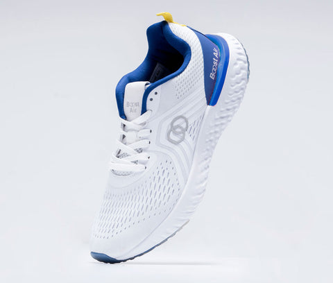 Tenis Para Hombre Deportivo 0613H | Colombian Gymwear