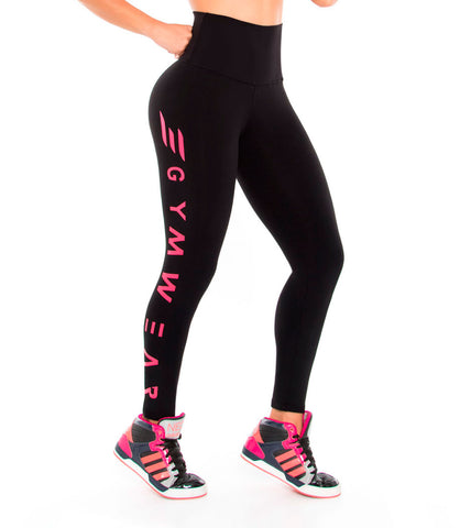 Leggings 8036F - colombiangymwear