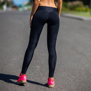 Tights Fitness Gym Yoga Pants