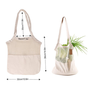 Eco friendly Reusable Mesh Bag
