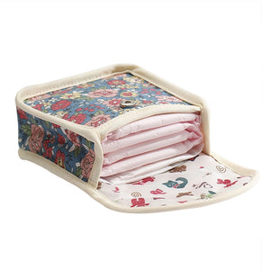Sanitary Pads Bag Menstrual Pads Storage Bag