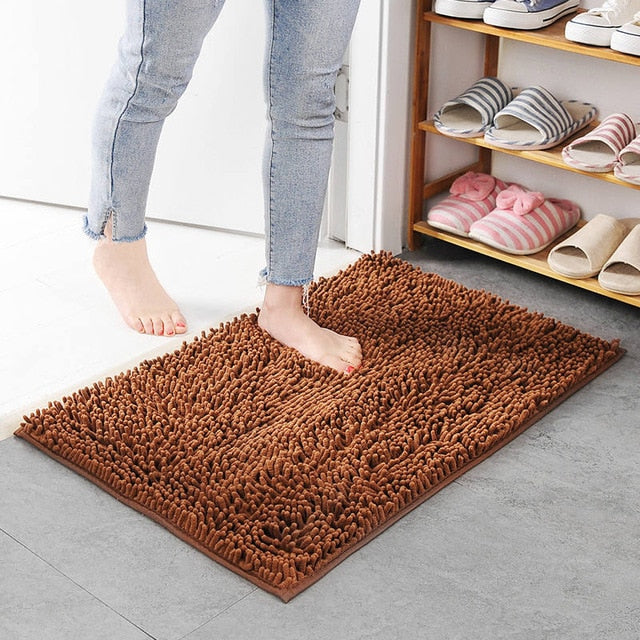 Bath Mat for Bathroom Anti Slip