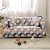 Stretch Slipcovers Elastic Shape Sofa cover