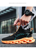 Fashion Light Casual Shoes Running Sneakers Breathable Walking Shoes