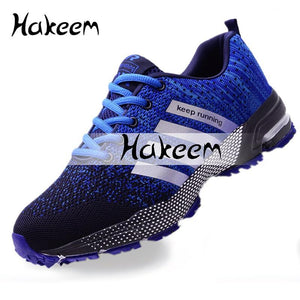 Lightweight Breathable Men Casual Shoes Sneakers