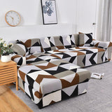 Sofa Slipcover Elastic Sofa for Living Room Stretch Couch Cover