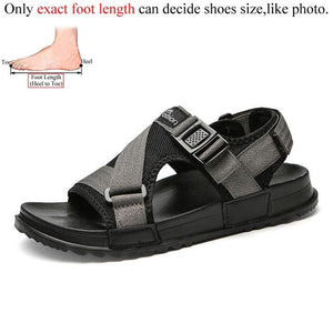 Casual Sandals Summer Outdoor Breathable Comfort