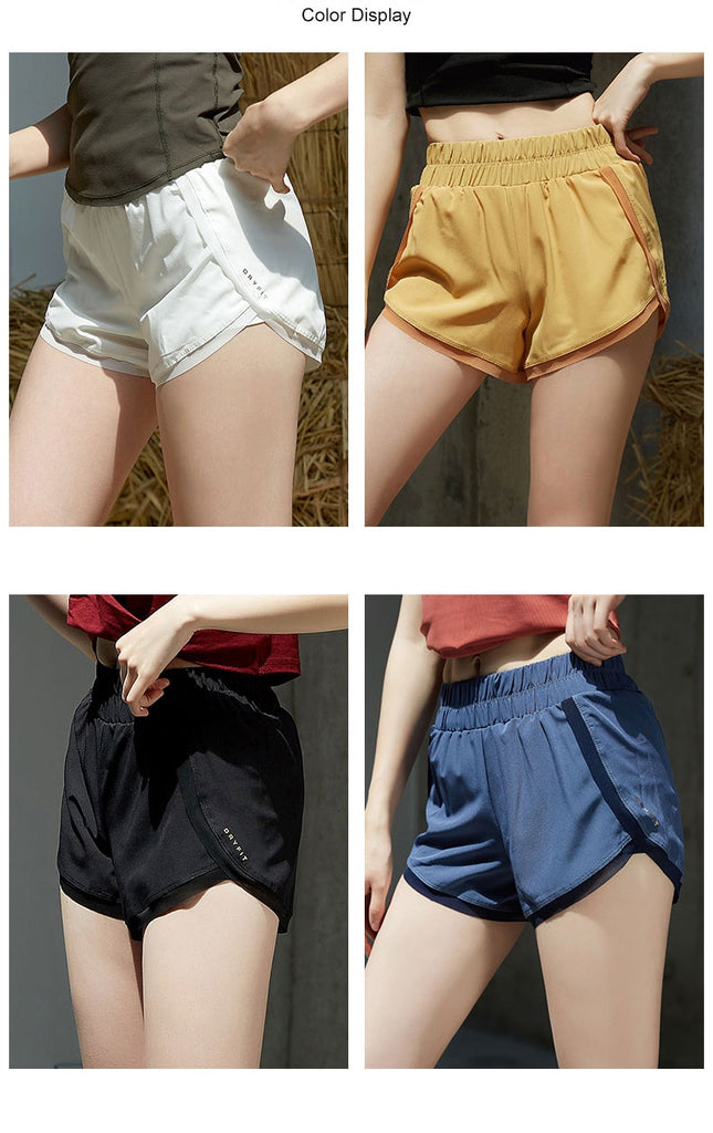 Sports short loose Outdoor running casual