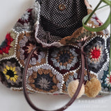 Designer Fashion Crossbody Bags for Women New Ethnic Style