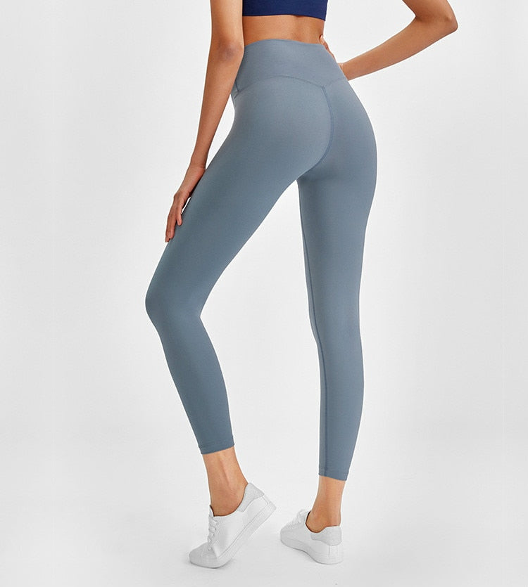 Workout Gym Yoga Pants Fitness Tights Sport Leggings