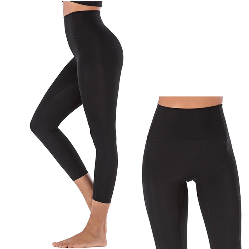Yoga Set Yoga Leggings Yoga Clothes High Waist