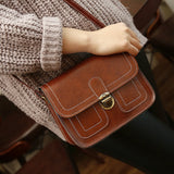 Women Shoulder Bag Designer Small Square Messenger Bag