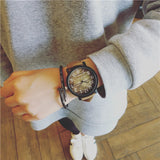 Trend Retro Casual Neutral Watches