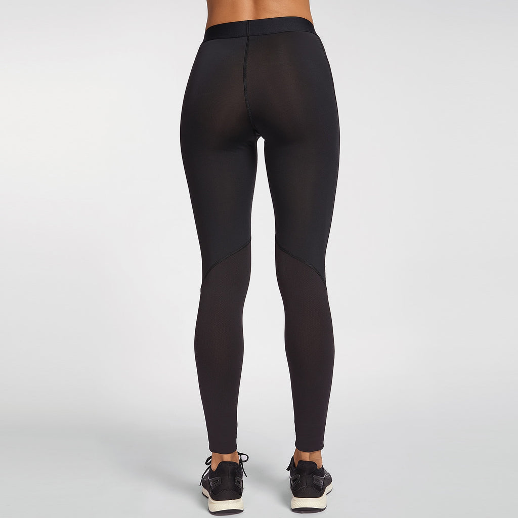 Slim Lightweight Workout Running Pants Sports Leggings