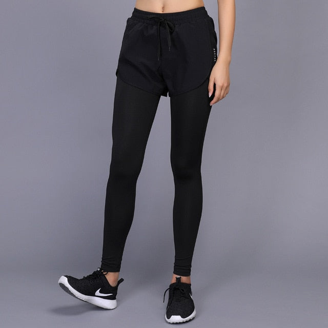 Running Tights Sexy Yoga Pant