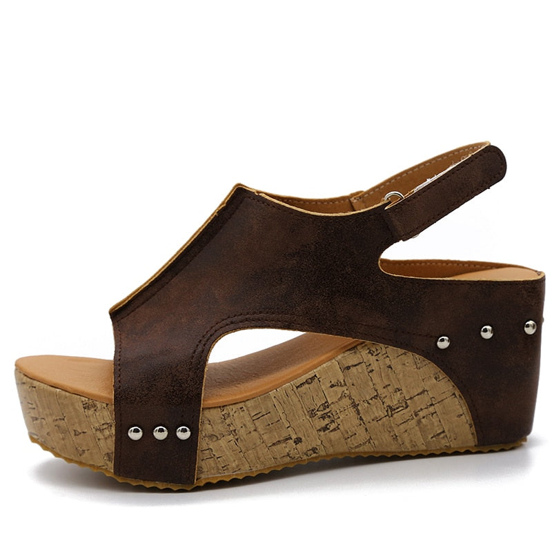 Wedges Sandals