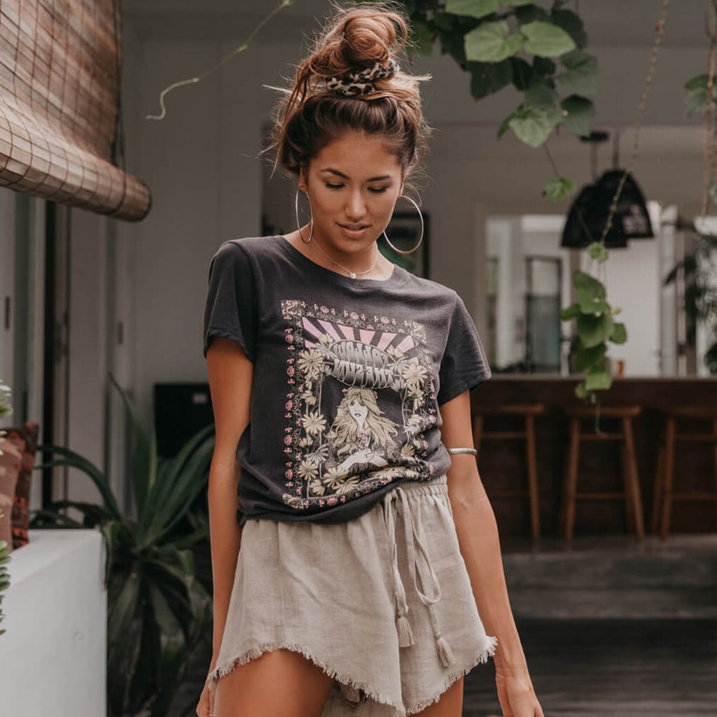 Boho Follow The Sun Tee