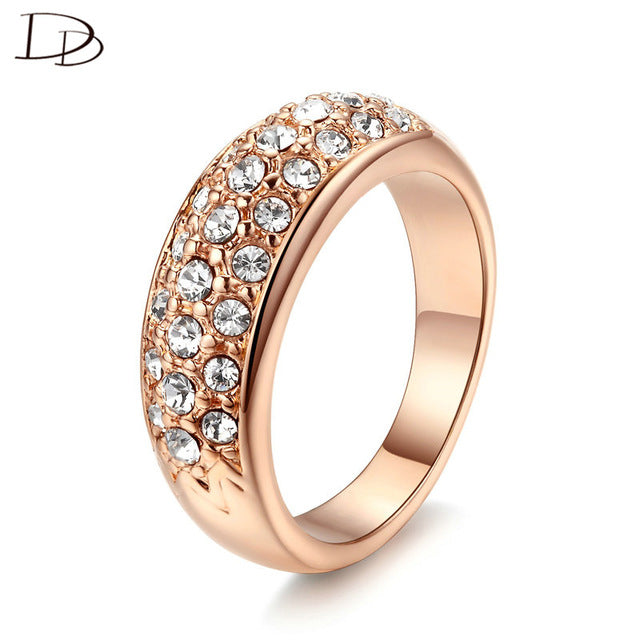 zircon promise statement ring