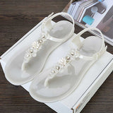 Fashion Sandals Bohemia Leisure Lady Casual Sandals