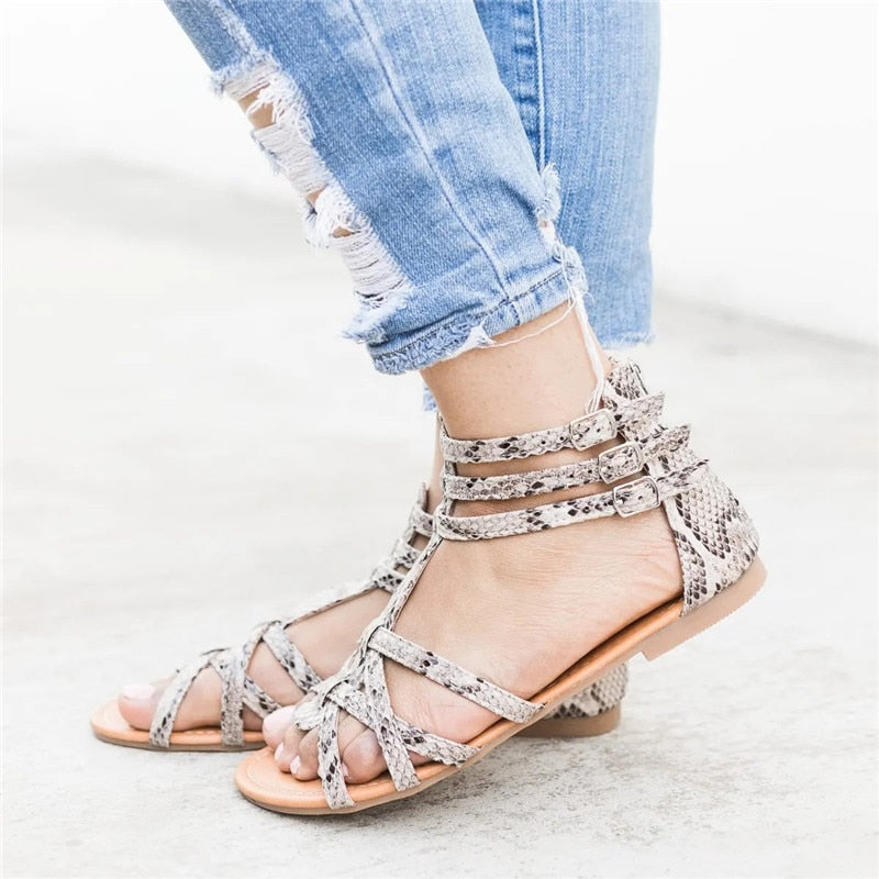 New Fashion Bohemia Casual Sandals