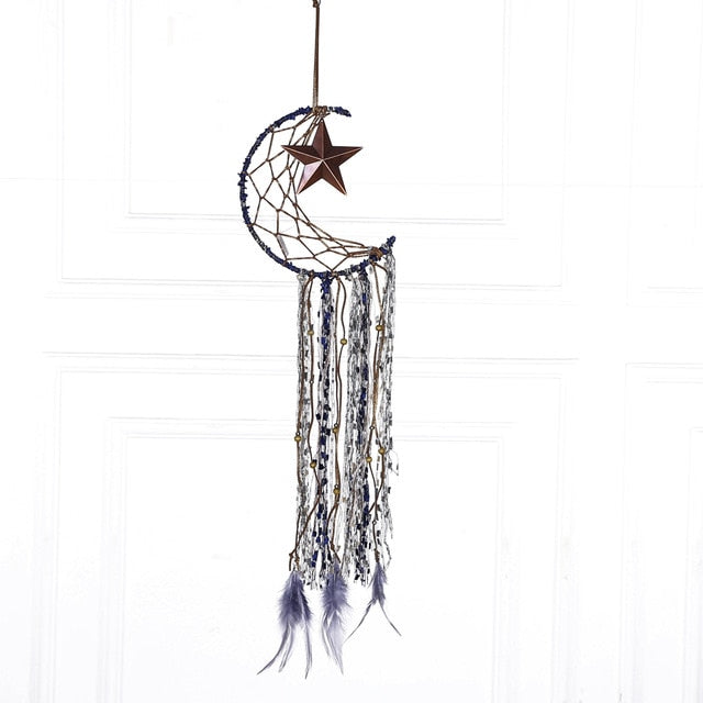 Decoration Feather Wall Hanging Dreamcatcher