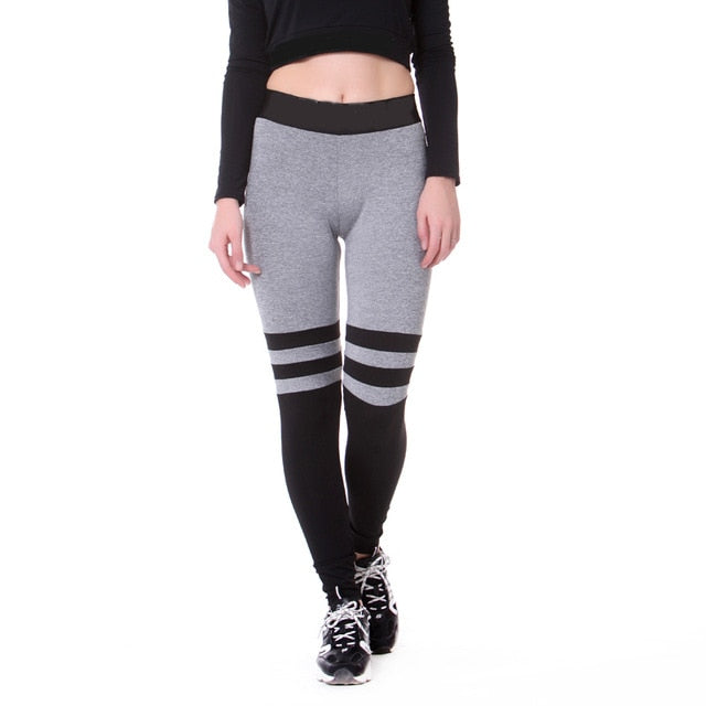Yoga Running Tights Training Gym Fitness Legging