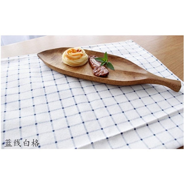 Simple Placemat For Dining Table