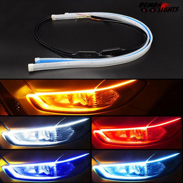 Univseral LED Turn Signal Strip