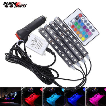 RGB Interior LED Strips