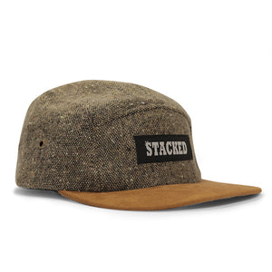 Holmes Five Panel