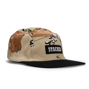 Ranger Five Panel