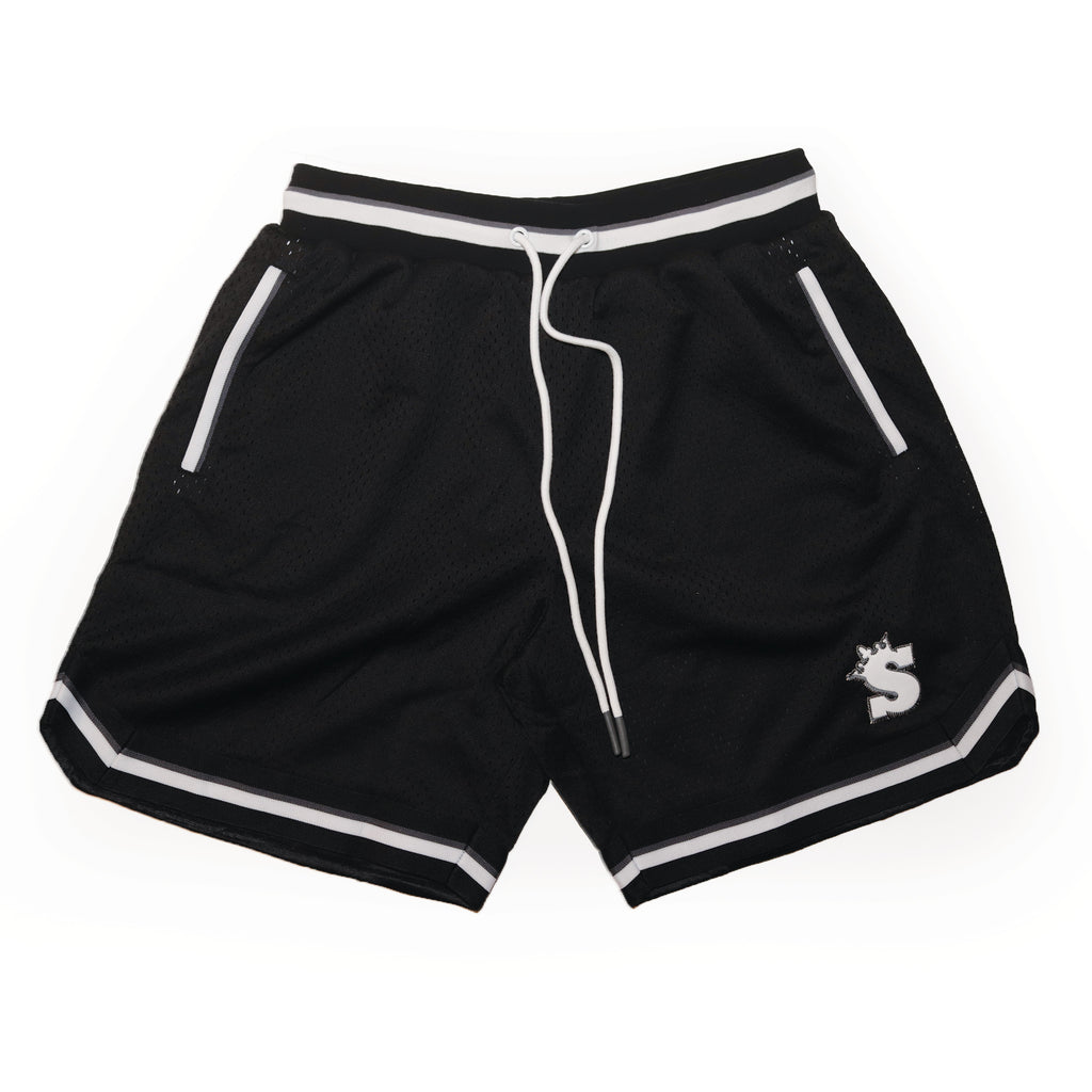 Spurs Swingman Shorts
