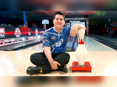 Jakob Butturff Wins PBA Clash