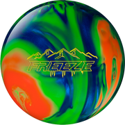 Freeze - Blue / Orange / Green