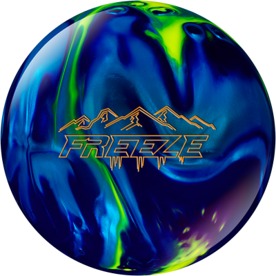 Freeze - Navy / Purple / Yellow