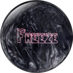 Freeze - Black/Silver