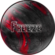 Freeze - Scarlet/Black