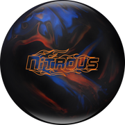 Nitrous Black/Blue/Bronze