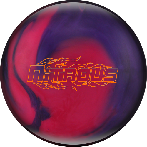 Nitrous Purple/Pink