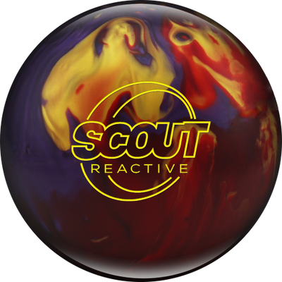 Scout/R - Red/Purple/Gold