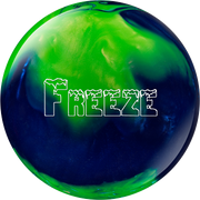 Freeze Blue Green