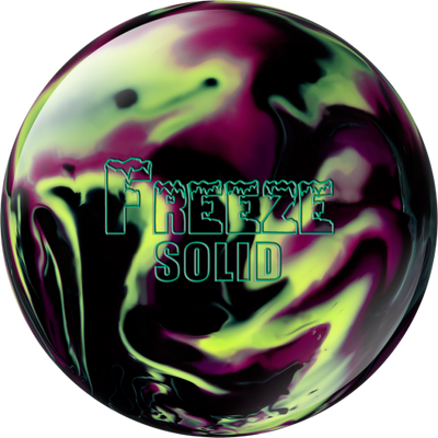 Freeze Solid