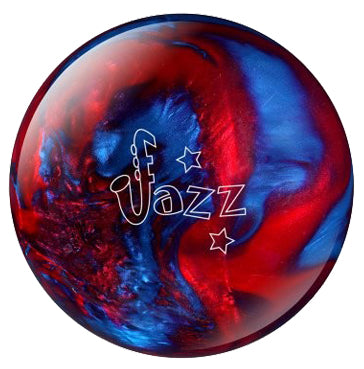 Jazz - Red/Blue