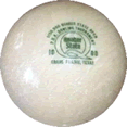 Quaker State 1988 Pro-Am Ball