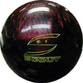 Scout Red Pearl Urethane