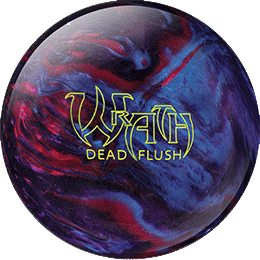 Wrath Dead Flush